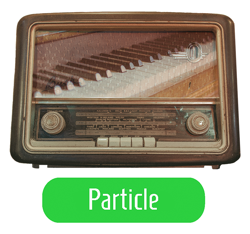 Play Particle